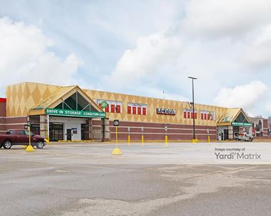 Storage Units for Rent available at 19990 Telegraph Road, Detroit, MI 48219 Photo Gallery 1