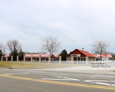 Storage Units for Rent available at 13995 North Haggerty Road, Plymouth, MI 48170 Photo Gallery 1