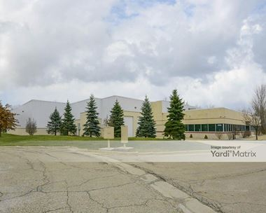 Storage Units for Rent available at 22222 Roethel Drive, Novi, MI 48375 Photo Gallery 1