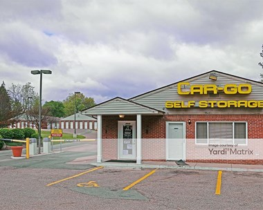 Storage Units for Rent available at 3935 Westerville Road, Columbus, OH 43224 Photo Gallery 1