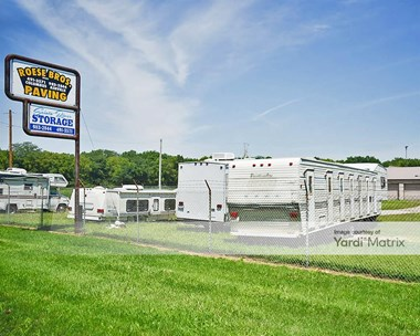 Storage Units for Rent available at 14360 State Route 104, Ashville, OH 43103 Photo Gallery 1