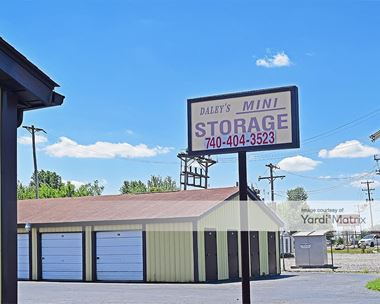 Storage Units for Rent available at 11201 Broad Street SW, Pataskala, OH 43062 Photo Gallery 1