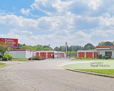 Storage Units for Rent available at 4511 Eastland Drive, Columbus, OH 43232 Photo Gallery 1