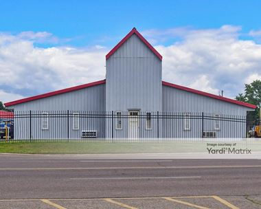 Storage Units for Rent available at 777 South 30th Street, Heath, OH 43056 Photo Gallery 1