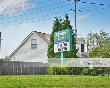 Storage Units for Rent available at 2929 Dublin Road, Hilliard, OH 43026 Photo Gallery 1