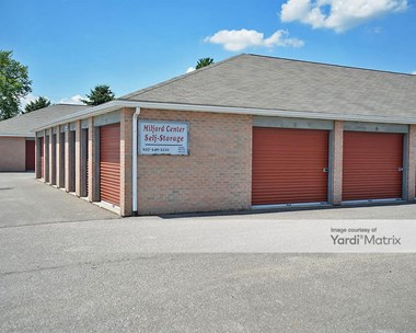 Storage Units for Rent available at 102 Railroad Street, Milford Center, OH 43045 Photo Gallery 1