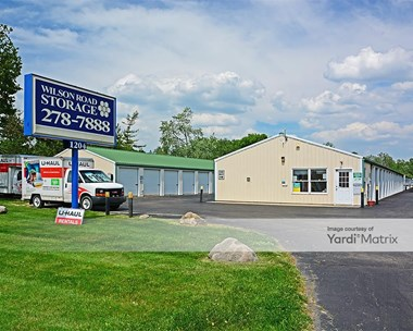 Storage Units for Rent available at 1204 North Wilson Road, Columbus, OH 43204 Photo Gallery 1