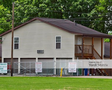 Storage Units for Rent available at 1945 Coffman Road, Newark, OH 43055 Photo Gallery 1