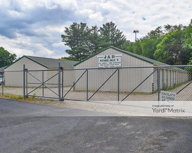 Storage Units for Rent available at 609 Country Club Drive, Newark, OH 43055 Photo Gallery 1