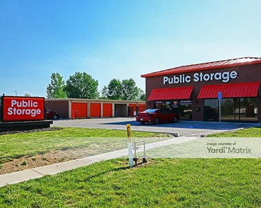 Storage Units for Rent available at 2221 Hilliard Rome Road, Hilliard, OH 43026 Photo Gallery 1
