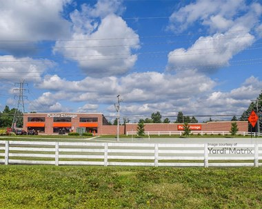 Storage Units for Rent available at 5341 North Hamilton Road, Columbus, OH 43230 Photo Gallery 1