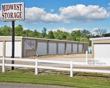 Storage Units for Rent available at 16710 Mackan Road, Marysville, OH 43040 Photo Gallery 1