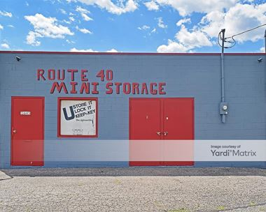 Storage Units for Rent available at 13645 National Road SW, Reynoldsburg, OH 43068 Photo Gallery 1