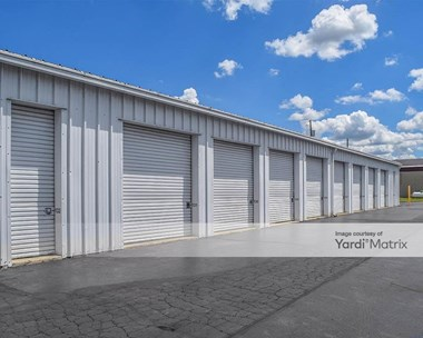 Storage Units for Rent available at 135 East Ohio Street, Circleville, OH 43113 Photo Gallery 1