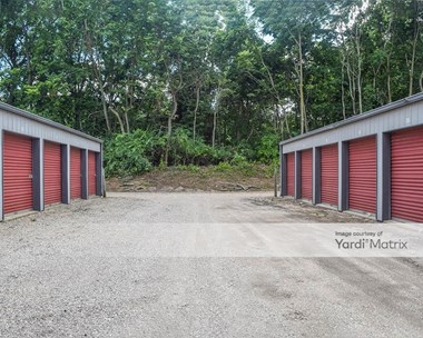Storage Units for Rent available at 851 East Main Street, Circleville, OH 43113 Photo Gallery 1