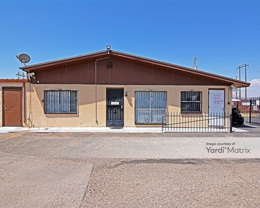 Storage Units for Rent available at 11100 Montana Avenue, El Paso, TX 79936 Photo Gallery 1