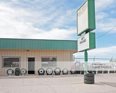 Storage Units for Rent available at 6431 Doniphan Drive, El Paso, TX 79932 Photo Gallery 1