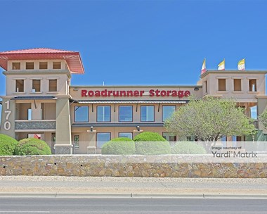 Storage Units for Rent available at 170 South Roadrunner Pkwy, Las Cruces, NM 88011 Photo Gallery 1