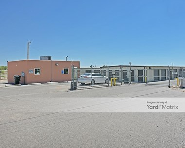 Storage Units for Rent available at 5495 Lassiter Road, Las Cruces, NM 88001 Photo Gallery 1