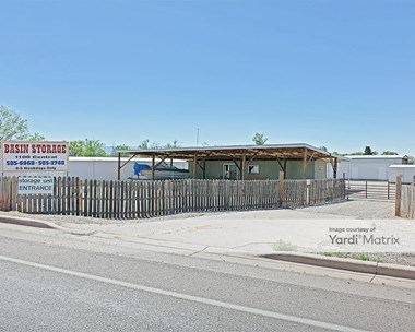 Storage Units for Rent available at 1100 Central Avenue, Tularosa, NM 88352 Photo Gallery 1
