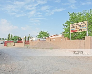 Storage Units for Rent available at 413 Chaparral Drive, Chaparral, NM 88081 Photo Gallery 1