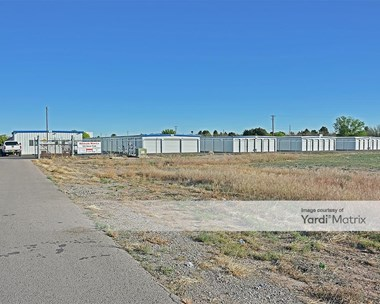 Storage Units for Rent available at 108 Carver Road, Las Cruces, NM 88005 Photo Gallery 1