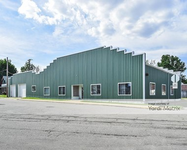 Storage Units for Rent available at 300 West Dayton Street, Lewisburg, OH 45338 Photo Gallery 1