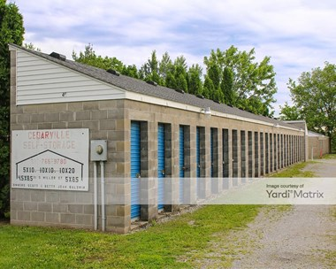 Storage Units for Rent available at 31 South Miller Street, Cedarville, OH 45314 Photo Gallery 1