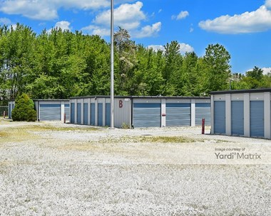 Storage Units for Rent available at 3550 Springfield Xenia Road, Springfield, OH 45506 Photo Gallery 1