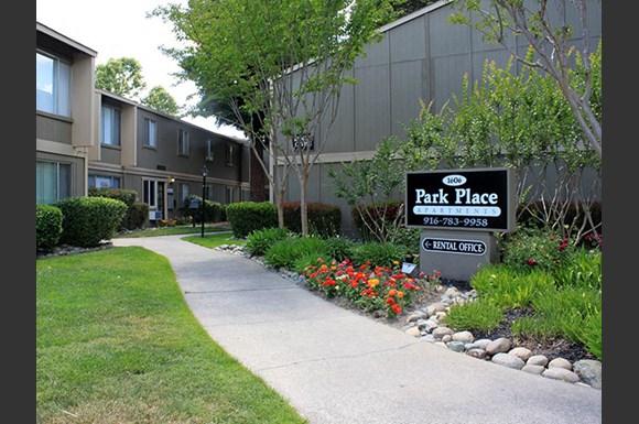 Sierra Gardens Apartments Roseville