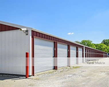Storage Units for Rent available at 368 Enon Road, Enon, OH 45323 Photo Gallery 1