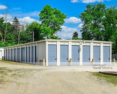 Storage Units for Rent available at 9325 Street Route 35, Dayton, OH 45417 Photo Gallery 1
