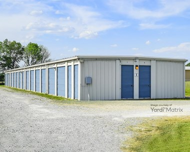 Storage Units for Rent available at 223 US Route 40, Lewisburg, OH 45338 Photo Gallery 1