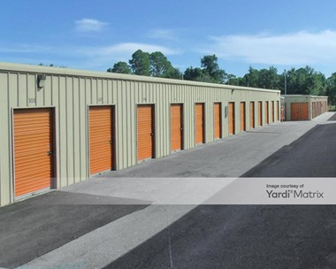 Storage Units for Rent available at 2999 Gulf Breeze Pkwy, Gulf Breeze, FL 32563 Photo Gallery 1