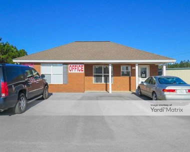 Storage Units for Rent available at 5133 Highway 231, Panama City, FL 32404 Photo Gallery 1