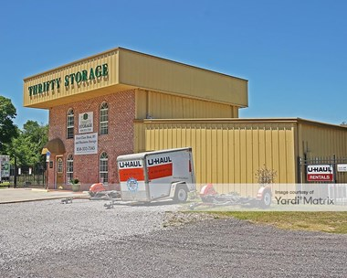 Storage Units for Rent available at 3800 Mobile Hwy, Pensacola, FL 32505 Photo Gallery 1