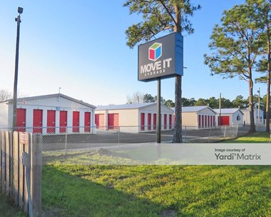 Storage Units for Rent available at 2143 Highway 87, Navarre, FL 32566 Photo Gallery 1