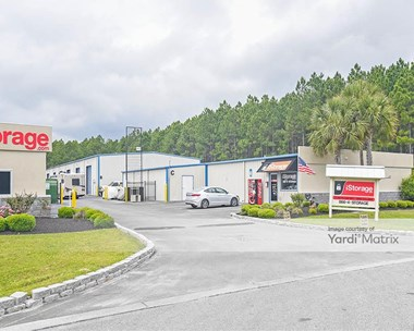 Storage Units for Rent available at 105 Estes Place, Panama City Beach, FL 32413 Photo Gallery 1