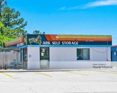 Storage Units for Rent available at 1731 Keystone Street, Macon, GA 31204 Photo Gallery 1