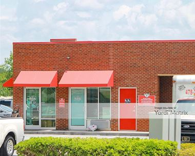 Storage Units for Rent available at 4501 Russell Pkwy, Warner Robins, GA 31088 Photo Gallery 1