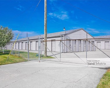 Storage Units for Rent available at 14414 Plank Street, Fort Wayne, IN 46818 Photo Gallery 1