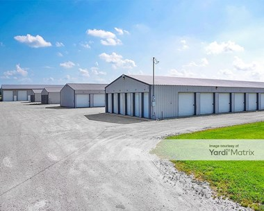 Storage Units for Rent available at 8855 West 450 North, Ligonier, IN 46767 Photo Gallery 1