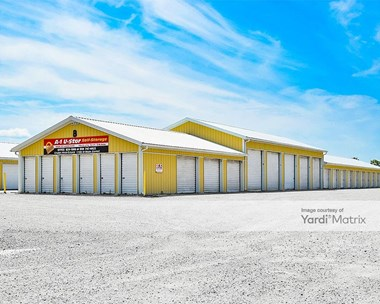 Storage Units for Rent available at 2272 North Main Street, Bluffton, IN 46714 Photo Gallery 1