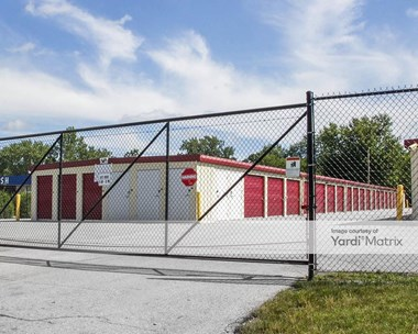 Storage Units for Rent available at 2909 Lower Huntington Road, Fort Wayne, IN 46809 Photo Gallery 1