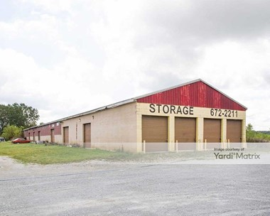 Storage Units for Rent available at 8211 Aboite Road, Roanoke, IN 46783 Photo Gallery 1
