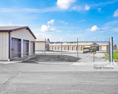 Storage Units for Rent available at 701 Liberty Drive, Columbia City, IN 46725 Photo Gallery 1