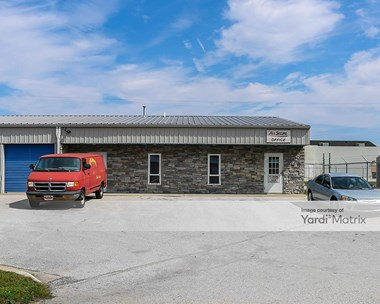 Storage Units for Rent available at 3228 Southview Drive, Elkhart, IN 46514 Photo Gallery 1