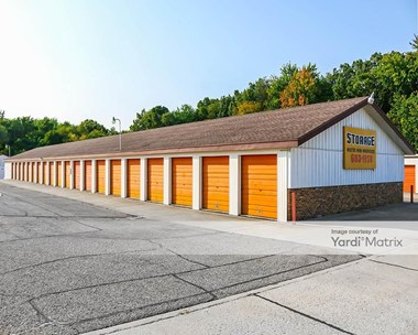 Storage Units for Rent available at 2044 South 11Th Street, Niles, MI 49120 Photo Gallery 1