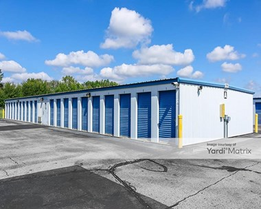 Storage Units for Rent available at 62888 US 31 South, South Bend, IN 46614 Photo Gallery 1