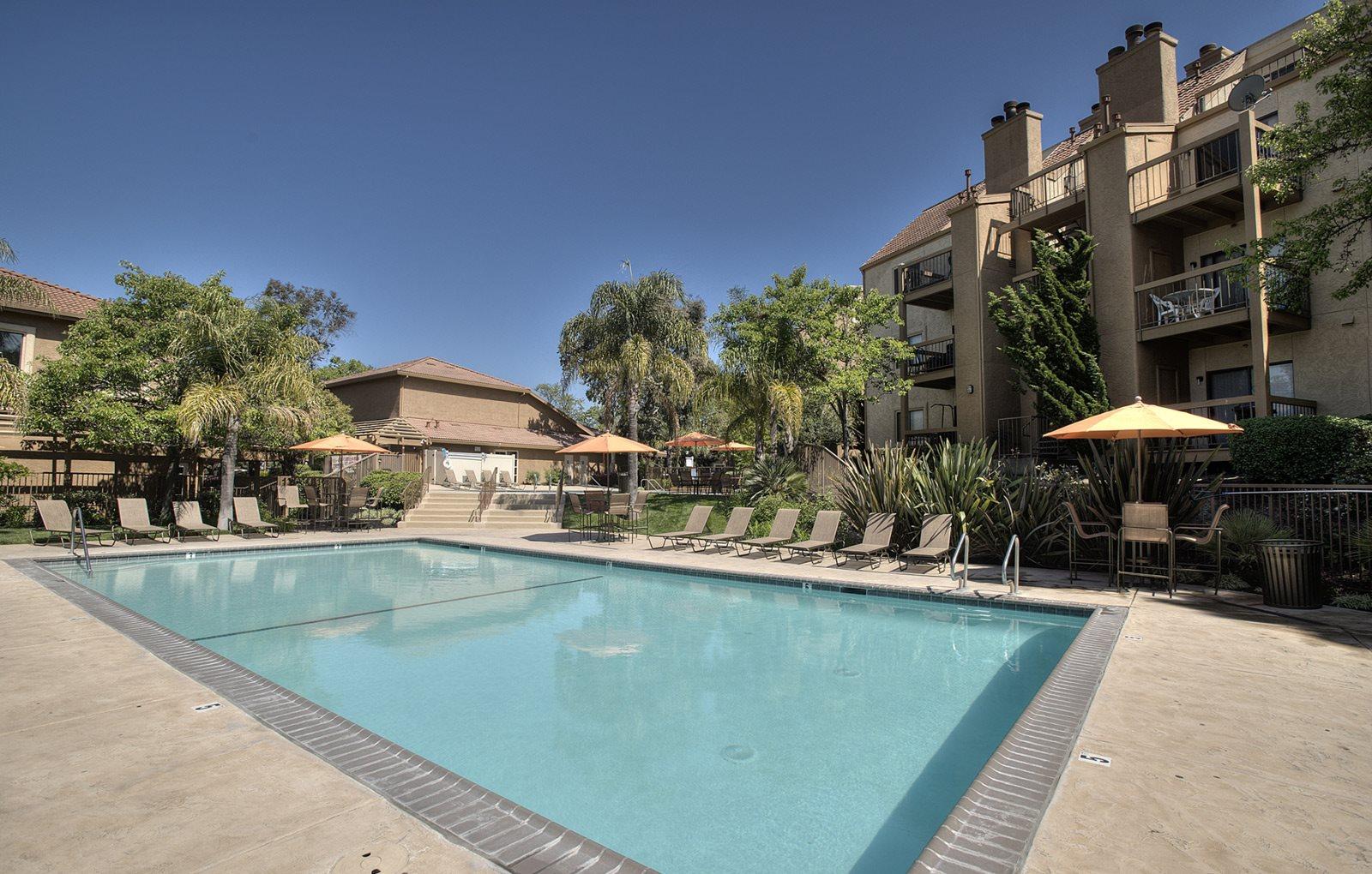 Apartments in Richmond, CA | Bella Vista Hilltop Apts